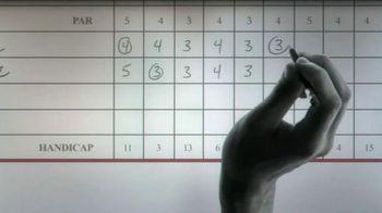 Golf Pride Tour Velvet Super Tack Grips TV Spot, '27 Bones' - 30 commercial airings