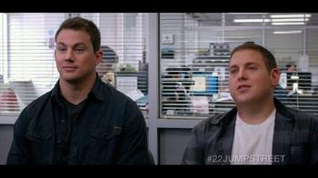 22 Jump Street - Alternate Trailer 24