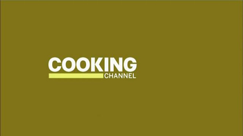 Cooking Channel TV Spot, 'Food Blog' - Thumbnail 1