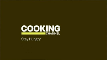 Cooking Channel TV Spot, 'Food Blog' - Thumbnail 9