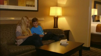 Choice Hotels TV Spot, 'Daughter's Graduation' - Thumbnail 1