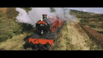 The Wizarding World of Harry Potter TV Spot, 'Hogsmeade & Diagon Alley' - 7 commercial airings