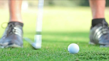 Lamkin Golf Grips TV Spot, 'UTx Free Grip Promotion' - Thumbnail 1