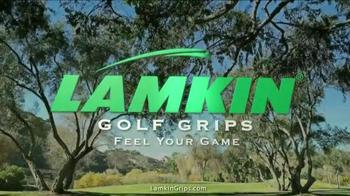 Lamkin Golf Grips TV Spot, 'UTx Free Grip Promotion' - Thumbnail 9