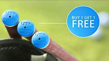 Lamkin Golf Grips TV Spot, 'UTx Free Grip Promotion' - Thumbnail 8