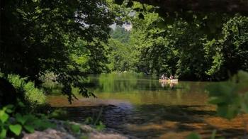 Visit Missouri TV Spot, 'Enjoy The Outdoors' - Thumbnail 4