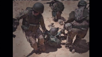 Paralyzed Veterans of America TV Spot, 'Never Leave a Fallen Comrade Behind' Featuring Ben Affleck - Thumbnail 2