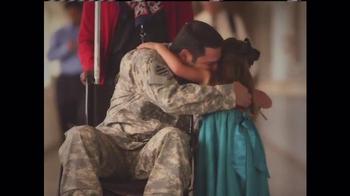 Paralyzed Veterans of America TV Spot, 'Never Leave a Fallen Comrade Behind' Featuring Ben Affleck - Thumbnail 3