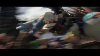 How to Train Your Dragon 2 - Alternate Trailer 23