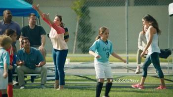 Old Navy Active TV Spot, 'Fútbol' Con Dascha Polanco [Spanish] - Thumbnail 1
