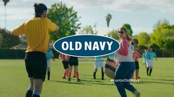 Old Navy Active TV Spot, 'Fútbol' Con Dascha Polanco [Spanish] - Thumbnail 10