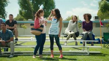 Old Navy Active TV Spot, 'Fútbol' Con Dascha Polanco [Spanish] - Thumbnail 8