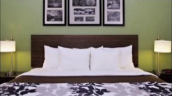 Sleep Inn TV Spot, 'Roadtrip' - Thumbnail 7
