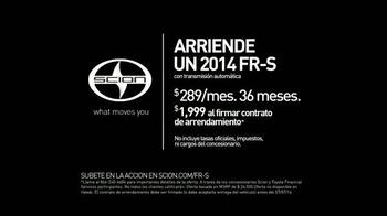 2014 Scion FR-S TV Spot, 'Épico' [Spanish] - Thumbnail 10