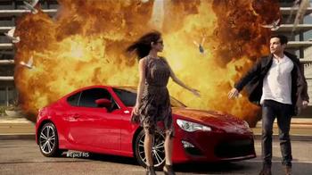 2014 Scion FR-S TV Spot, 'Épico' [Spanish] - Thumbnail 6