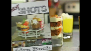 Hot Shots TV Spot - Thumbnail 6