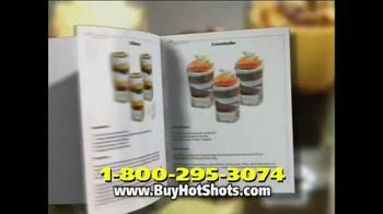 Hot Shots TV Spot - Thumbnail 8