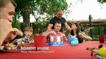 Transitions Adaptive Optical TV Spot, 'Giving Back' Featuring Robert Irvine - Thumbnail 2