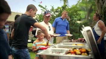 Transitions Adaptive Optical TV Spot, 'Giving Back' Featuring Robert Irvine