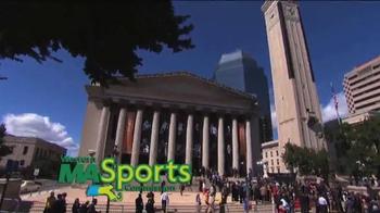 Western MA Sports Commission TV Spot - Thumbnail 1