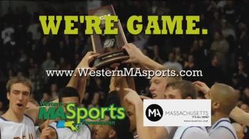 Western MA Sports Commission TV Spot - Thumbnail 10