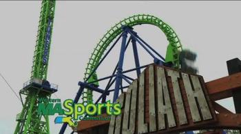Western MA Sports Commission TV Spot - Thumbnail 5