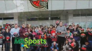 Western MA Sports Commission TV Spot - Thumbnail 7