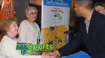 Western MA Sports Commission TV Spot - Thumbnail 8