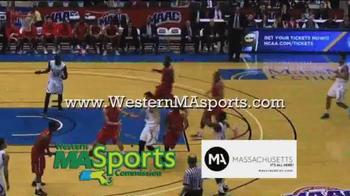 Western MA Sports Commission TV Spot - Thumbnail 9