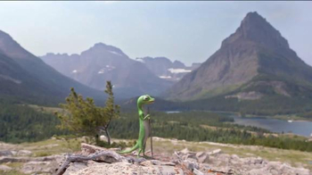 GEICO TV Spot, 'The Gecko's Journey: Rocky Mountains' - Thumbnail 2