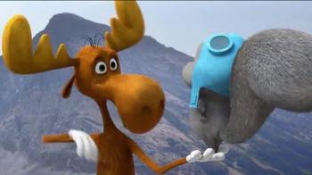 GEICO TV Spot, 'The Gecko's Journey: Rocky Mountains' - Thumbnail 4