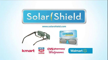 Solar Shield ClipOn Sunglasses TV Spot, 'Soccer Game' - Thumbnail 7
