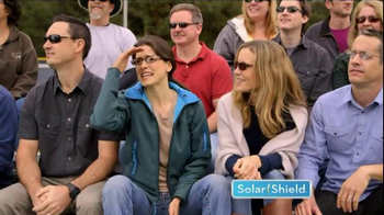 Solar Shield ClipOn Sunglasses TV Spot, 'Soccer Game' - Thumbnail 1