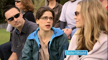 Solar Shield ClipOn Sunglasses TV Spot, 'Soccer Game' - Thumbnail 3