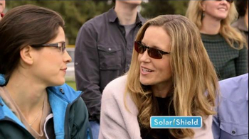Solar Shield ClipOn Sunglasses TV Spot, 'Soccer Game' - Thumbnail 4