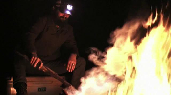 YETI Coolers TV Spot, 'Inside You Hunt and Fish' - Thumbnail 10