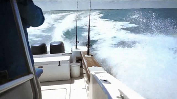 YETI Coolers TV Spot, 'Inside You Hunt and Fish' - Thumbnail 6