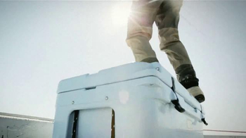 YETI Coolers TV Spot, 'Inside You Hunt and Fish' - Thumbnail 9