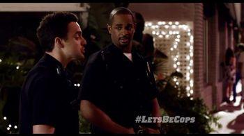 Let's Be Cops - Alternate Trailer 2