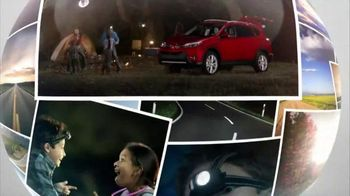 Toyota RAV4 TV Spot, 'Party' Song by Eli Reed - Thumbnail 9