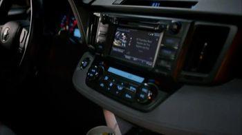 Toyota RAV4 TV Spot, 'Party' Song by Eli Reed - Thumbnail 3