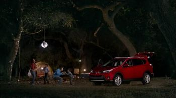 Toyota RAV4 TV Spot, 'Party' Song by Eli Reed - Thumbnail 4