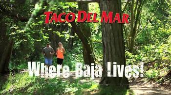 Taco Del Mar TV Spot, 'Order Here' - Thumbnail 9