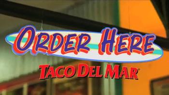 Taco Del Mar TV Spot, 'Order Here' - Thumbnail 1