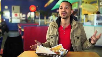Taco Del Mar TV Spot, 'Order Here' - Thumbnail 2