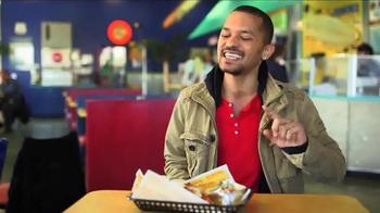 Taco Del Mar TV Spot, 'Order Here' - Thumbnail 3