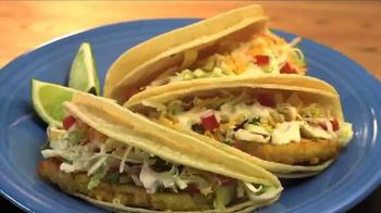 Taco Del Mar TV Spot, 'Order Here' - Thumbnail 5