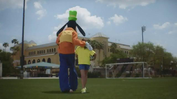 Disney World TV Spot, 'Goofy Soccer' - Thumbnail 2