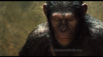 Dawn of the Planet of the Apes - Alternate Trailer 6