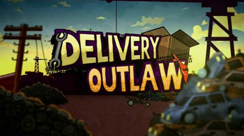 Delivery Outlaw TV Spot, 'Hot Box' - Thumbnail 3